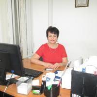 Леонтьева Людмила Николаевна
