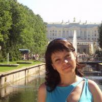 Красинская Анна Александровна