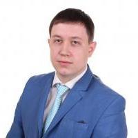 Картавцев Максим Александрович