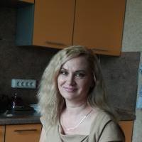 Савостьянова Лариса Юрьевна