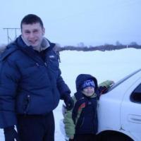 Бредихин Антон