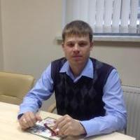 Воронков Максим Валерьевич