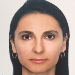 Гениевская Наталья Александровна