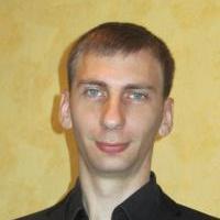 Шкляров Максим Сергеевич