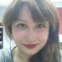 Ларина Анастасия