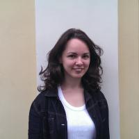 Александрова Анна Александровна