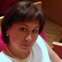 Сиротенко Надежда Николаевна