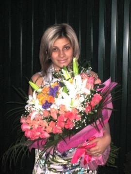Высокая Анастасия Владимировна