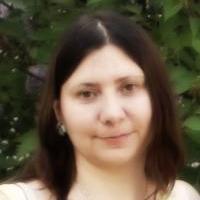 Куприна Вера