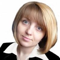 Бякова Катерина Сергеевна