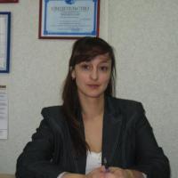 Смирнова Валентина Павловна