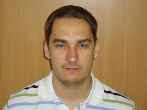 Грашкин Андрей Сергеевич
