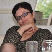 Гогадзе Тина Энрикоевна