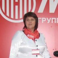 Чулаевская Елена Владимировна