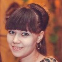 Мазаева Екатерина Алексеевна