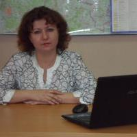 Смирнова Юлия Викторовна