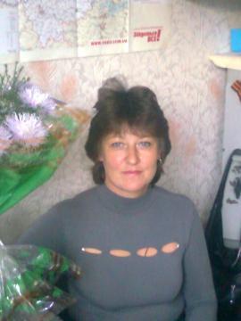 Черных Виктория Васильевна