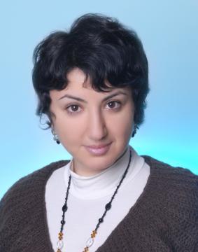 Тюнина Маргарита Александровна