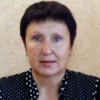 Климанова Галина Николаевна