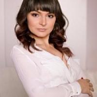Анна Диких