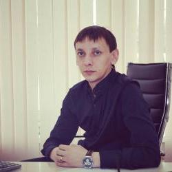 Ткаченко Максим Игоревич