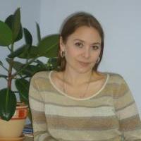Самойлова Ольга Викторовна