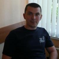Белов Евгений Владимирович