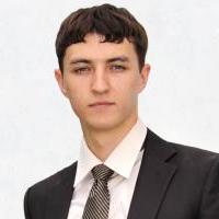 Глущенко Алексей Сергеевич