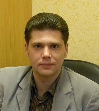 Колесников Сергей Владимирович