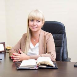 Вторникова Анастасия Амировна