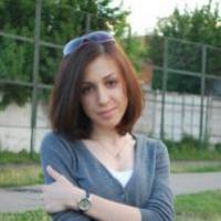 Колесник Валерия Александровна