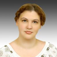 Меньшенина Мария Владимировна