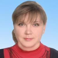 Морозова Наталья Валерьевна