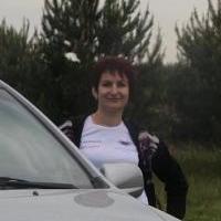Бекбулатова Оксана Викторовна