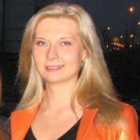 Наталья Викторовна