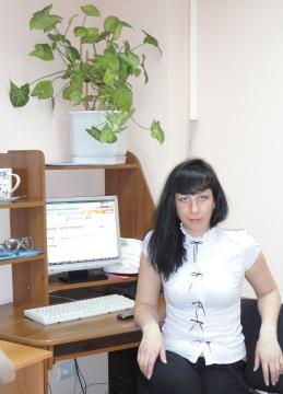 Южакова Эльвира Валерьевна
