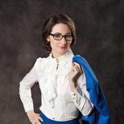 Красникова Ольга Юрьевна