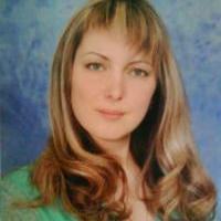 Гришенкова Елена Александровна