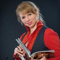 Васюкова Анна Александровна