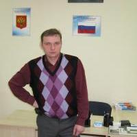 Тарасюк Сергей Юрьевич