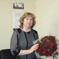Суханова Елена Валентиновна