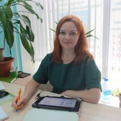 Чельцова Анна
