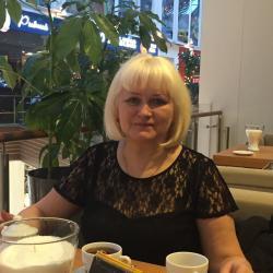 Ромашина Людмила Васильевна
