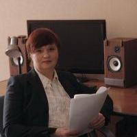 Зробок Алла Евгеньевна