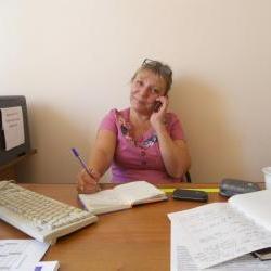 Михайлова Лидия Михайловна