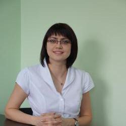 Гудкова Наталья