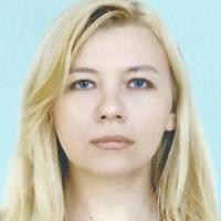 Громова Светлана