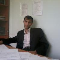 Ширинов Арзуман Нариманович