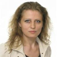 Столбовая Светлана Александровна