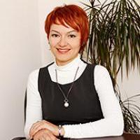 Корчагина Елена Евгеньевна